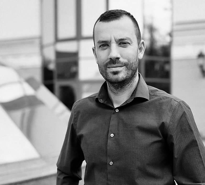 Maxime Roussel, courtier en crédit professionnel CrediPro Hérault